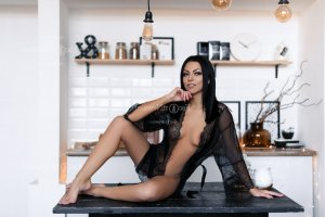 Mireille escort girl