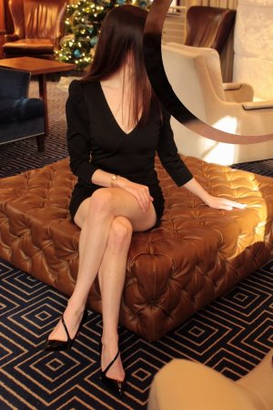 Willona escort girls in Dublin